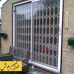حفاظ پنجره متحرک کشویی